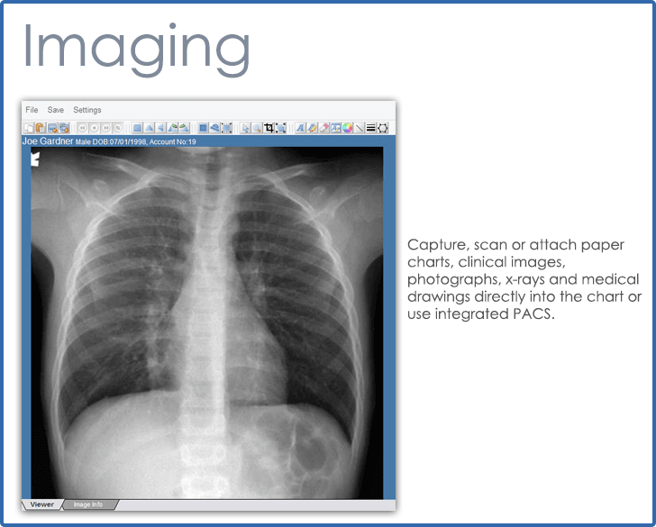 CureMD Imaging