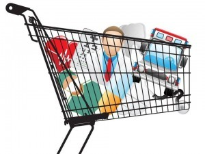 Consumer Shopping Cart