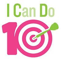 ICD 10 Logo