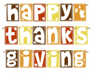 Happy Thanksgiving Images Pinterest