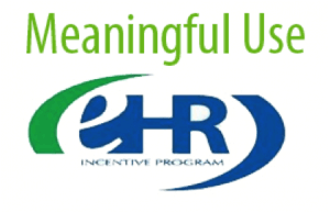 Meaningful Use Logo