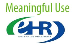 Meaningful Use Logo