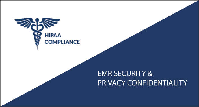 Avoid HIPAA Trouble - Improve EMR Security and PHI management to achieve HIPAA Compliance