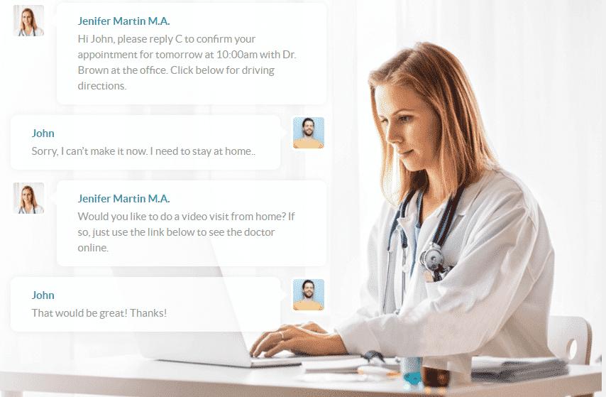 Curogram Telemedicine